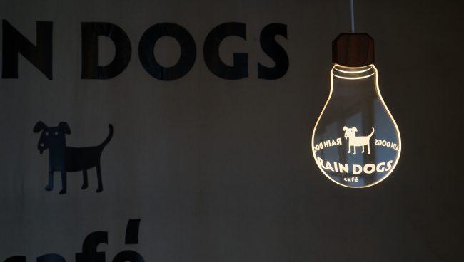 RAIN DOGS レインドッグス ドッグカフェ