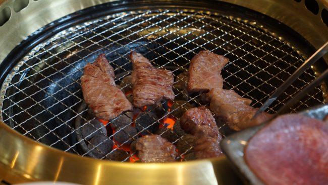 軽井沢焼肉迎賓館 爛燈(らんたん) キャバリア