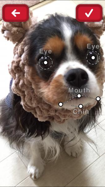 おしゃべりペット My Talking Pet アプリ ペットがしゃべる