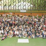 キャバリアフェスティバル2017 集合写真