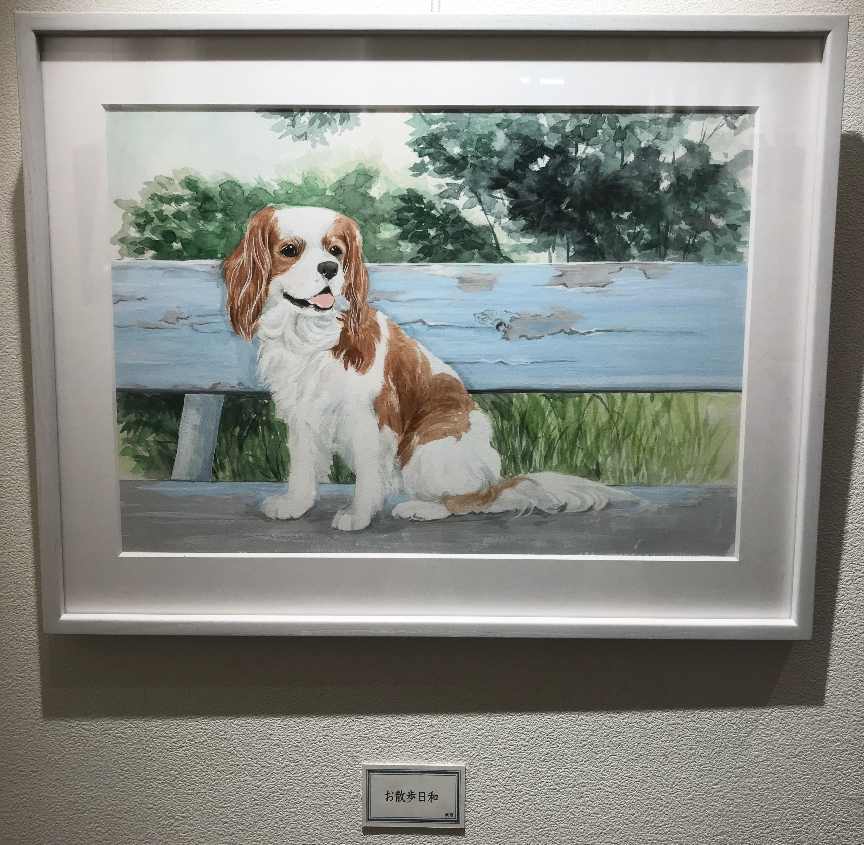 DOGdog展2018年